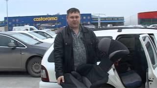 Ford Mondeo MK2 обогрев детских сидений.(Интервью со мной делал Борис Карягин Рен тв Москва. Я рассказывал про свой автомобиль и конкретно обогрев..., 2015-02-21T23:09:50.000Z)