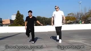 Hướng dẫn nhảy Shuffle Dance  Love Yourself