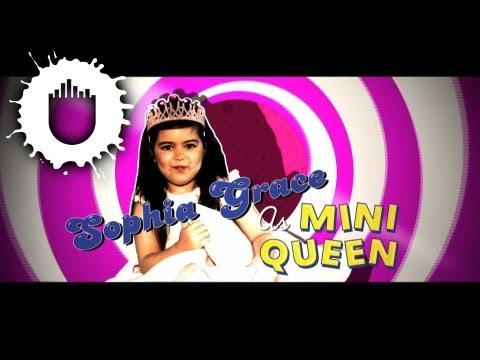 Enur Feat. Nicki Minaj & Goonrock - I'm That Chick (Official Video)