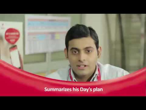 Airtel Corporate Training Film - Actor Gaurav Devgan 9999203691
