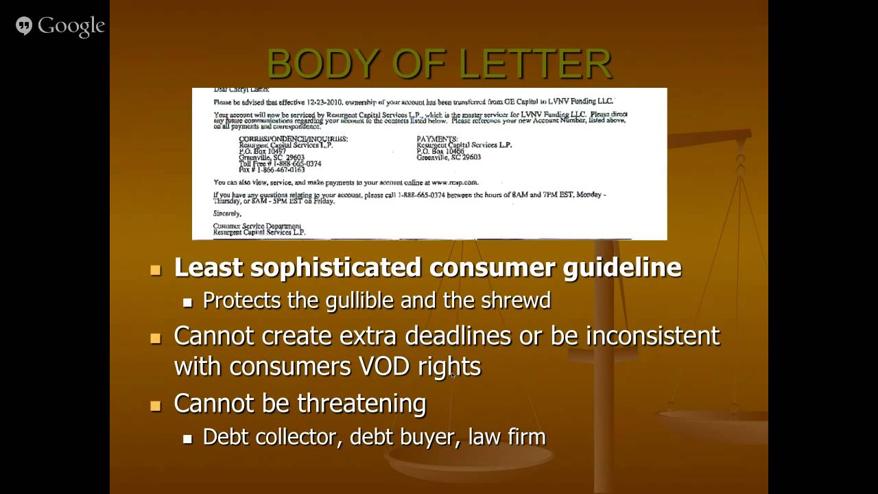 disputesuite webinar fdcpa fair debt collection practices act