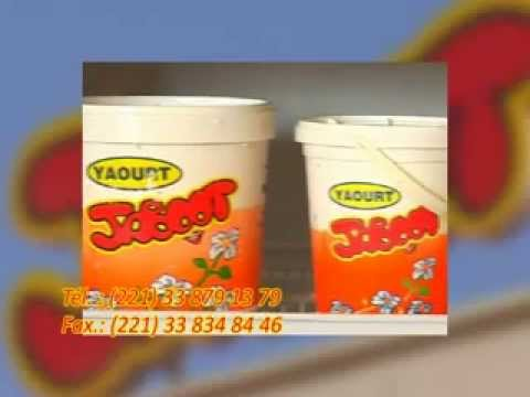 Présentation Des Mamelles Jaboot SARL