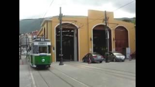 Bursa Trams - Turkey