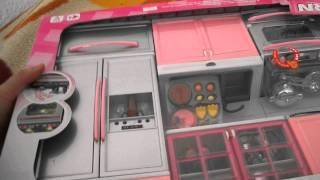 Обзор детской игрушки кухни Германия Росток(Обзор детской игрушки кухни Германия Росток., 2015-03-31T16:01:57.000Z)