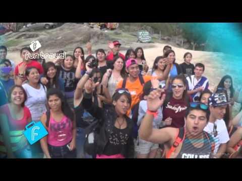 FUN TRAVEL Salta 2016 - Villa Carlos Paz