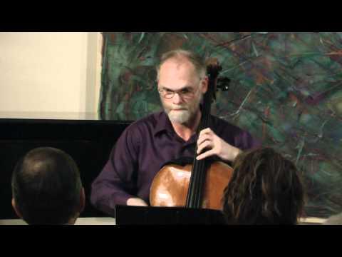 Sonata, Op. 6 - II Adagio - Presto - Adagio (Samuel Barber) - The Playground Ensemble