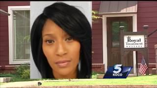 Edmond massage therapist arrested on prostitution complaint