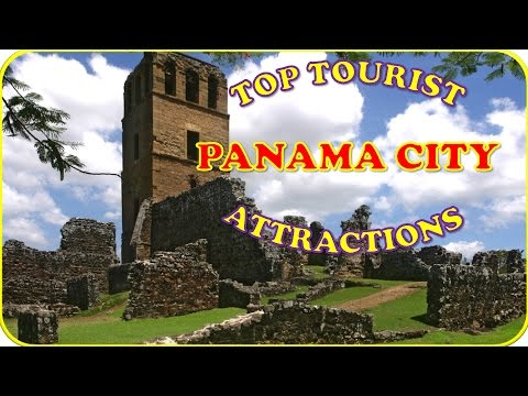 Visit Panama City, Panama: Things to do in Panama City - The Bridge of the World