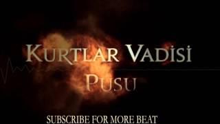Kurtlar Vadisi Beat (Aggressive Turkish Hip-Hop Instrumental 2016 Rap Beat) [Prod. by ST Beats]
