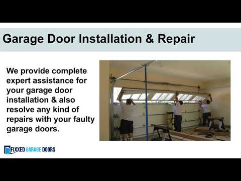 Garage Door Repair|Garage Door Service|Garage Door Repair North Hollywood CA