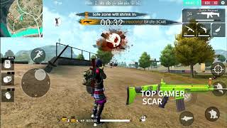 Arma Royale: TOP GAMER | FREE FIRE