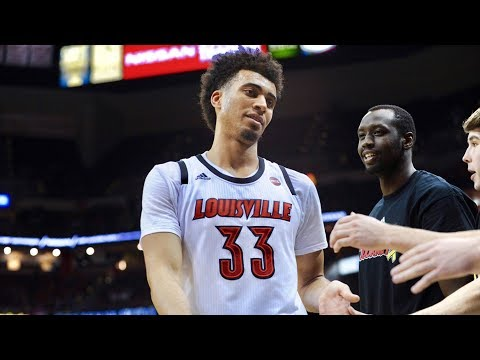 Pittsburgh Vs #23 Louisville 2019-1-26 (Full Game) ᴴᴰ