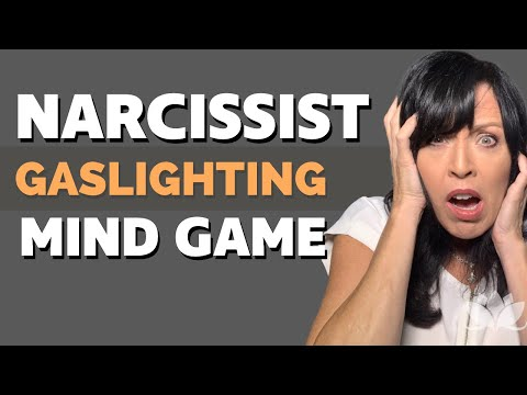 Narcissistic Abuse And Gaslighting Youtube