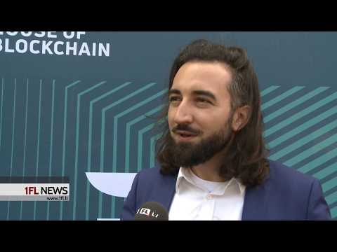 House of Blockchain Opening Event | Coverage by 1FL News