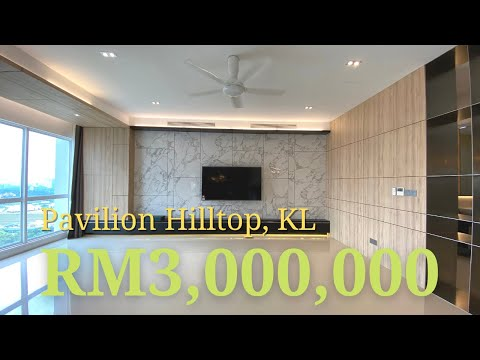 Inside the RM3.0 Million Luxury Residence in Kuala Lumpur   Malaysia   Next Door Vlog #12