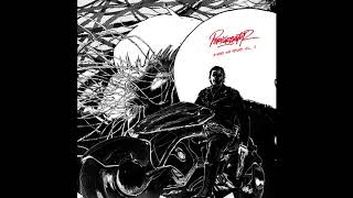 "Perturbator ""B-Sides and Remixes, Vol. II"" [Full album - 2018]"