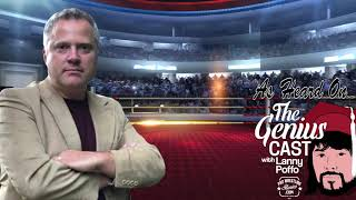 Sean Oliver (Kayfabe Commentaries) On Difficult Wrestler Interviews