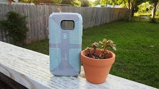 Speck Candyshell Grip Case Review for Galaxy S7 Edge