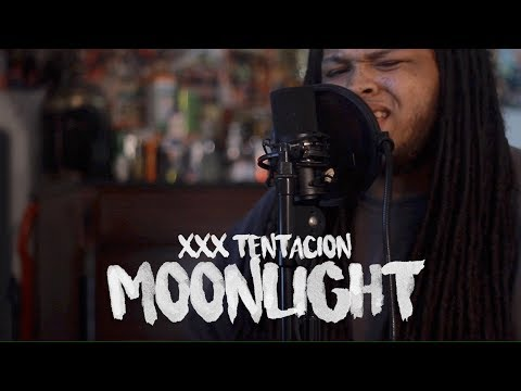 XXXTENTACION - Moonlight (Kid Travis Cover)