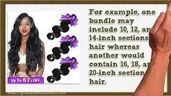 Hair Extension Bundle Deals Key Benefits