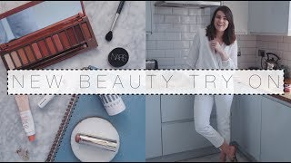 A Day In The Life: New Beauty Try-On | The Anna Edit