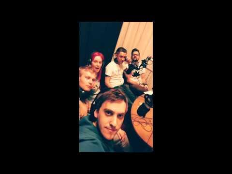 Radio Orange Interview (geschnitten)