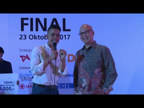 DBS YES 2017 Grand Final