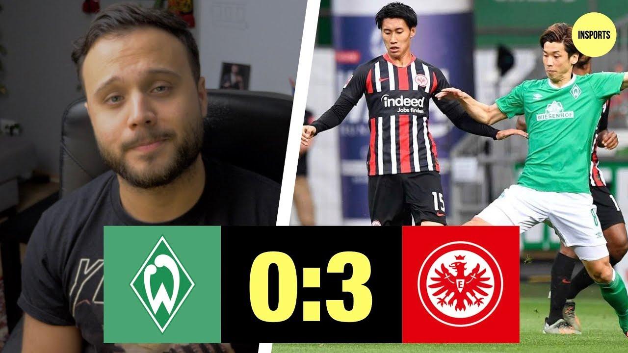 Eintracht Frankfurt Spiele