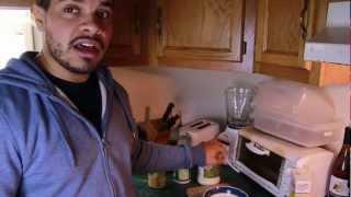 How To Make The Best Tasting Portobello Mushroom Recipe.