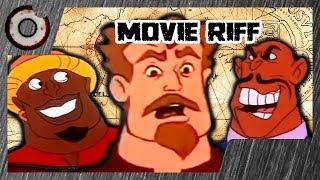 Westward Ho! - A Movie Riff