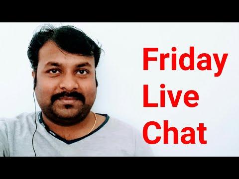 #Friday live #Tech Guru's #broadcast #Dubai Job #Hindi urdu