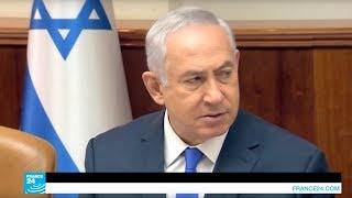 إسرائيل تحذر من ترسيخ تواجد الجيش الإيراني في سوريا