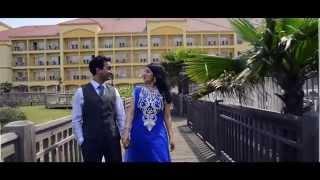 Aditi & Nirav