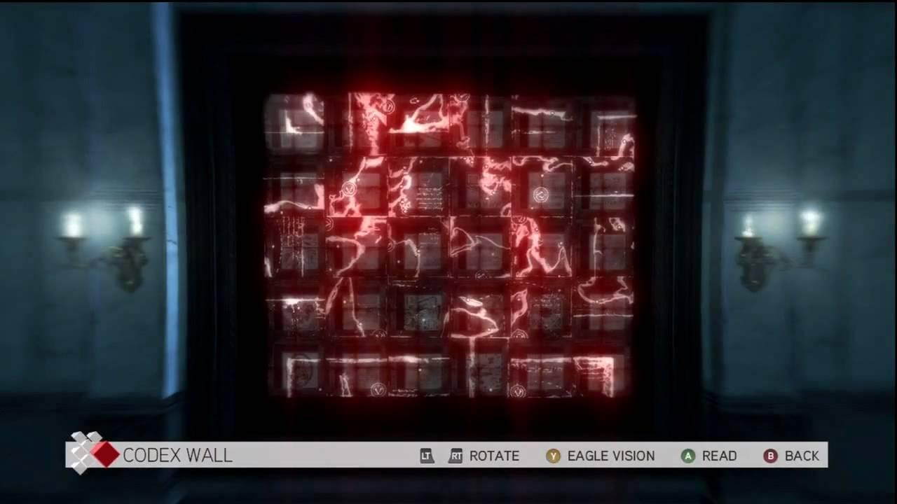 Assassin S Creed Ezio Villa
