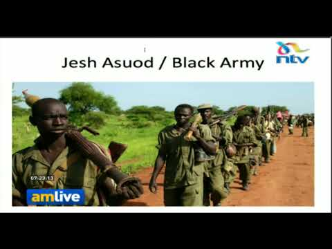 Should the young take charge of South Sudan for a peaceful coexistence?