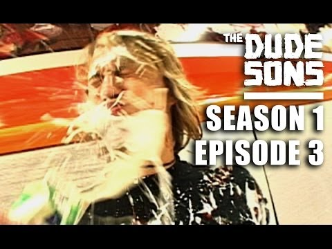 "The Dudesons Season 1 Episode 3 ""Destroying a Supermarket"""