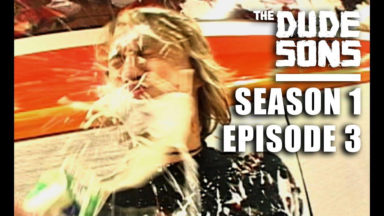 "Download The Dudesons Season 1 Episode 3 ""Destroying a Supermarket"""