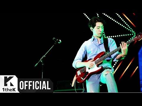 [MV] CNBLUE(씨엔블루) _ Cinderella(신데렐라) (Live Ver.)