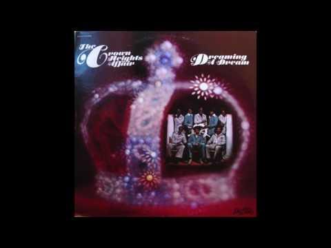 The Crown Heights Affair - Dreaming A Dream 1975 (Full Album Vinyl)