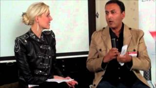 San Francisco Fashion Week ® 2012: Fashion Tech Expo - A Talk w/ Manish Chandra of Poshmark(, 2012-10-08T12:22:41.000Z)