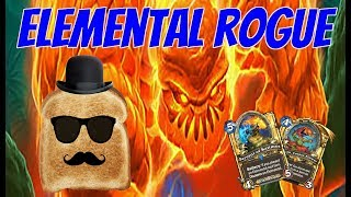 Disguised Toast is trying Elemental rogue (Journey to Un