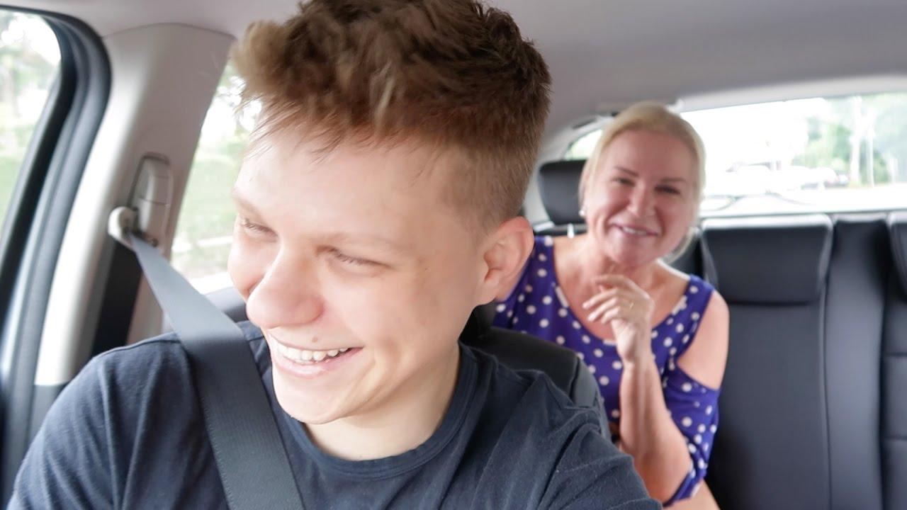 Conheça minha mãe, pai e irmão numa viagem para Blumenau (vlog)