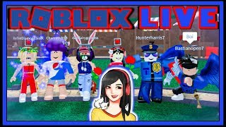 Roblox Live Stream Listed Games - (Facecam Off) GameDay Donnerstag 139 - AM