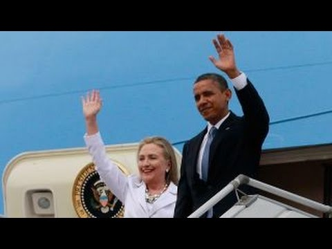 Would Obama pardon Clinton before he leaves office?