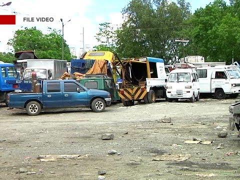 153 impounded na mga sasakyan, ipasusubasta na ng MMDA sa August 29