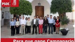 Programa Municipal Elecciones 2011:  PARTICIPACIÓN CIUDADANA