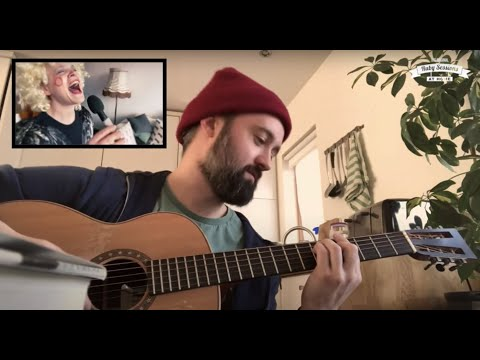 Villagers  Wallis Bird - The Ruby Sessions at Home Ep1