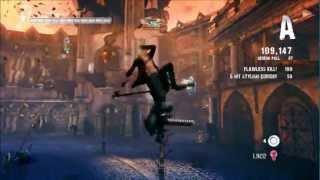 DMC walkthrough Part 3 Devil may cry 5 walkthrough Part 3 PC PS3 XBOX 360 HD