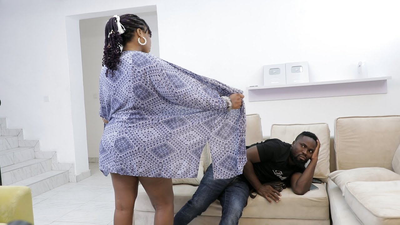Download PREGNANT LANDLORD WIFE   SIRBALO COMEDY   EPISODE 68