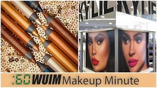 Milani's New Water Resistant Eyeliner + Kylie Cosmetics Coming to Ulta! | Makeup Minute